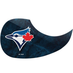 Woodrow Toronto Blue Jays Pickguard