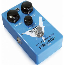 Wren & Cuff Your Face Rude '60 Pedal