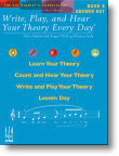 View larger image of Write, Play, and Hear Your Theory Every Day, Book 4 - Answer Key