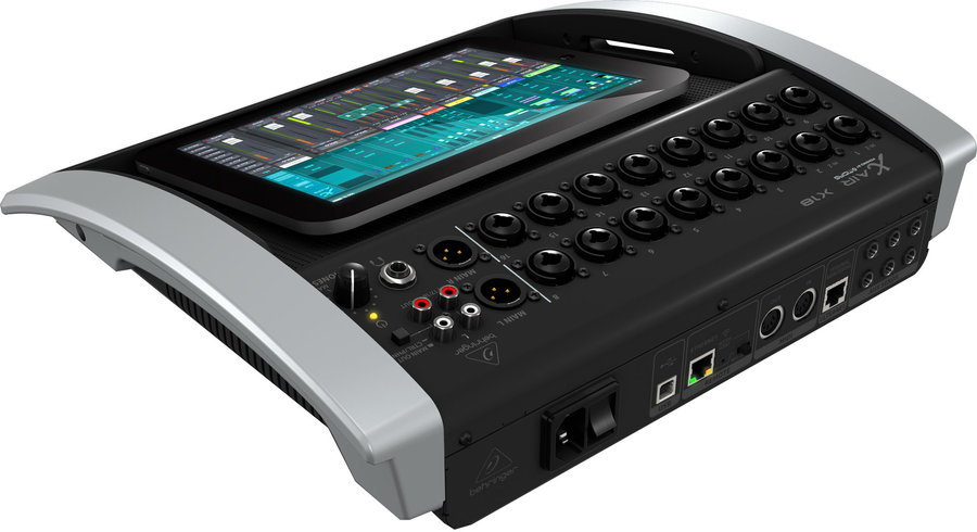 View larger image of Behringer X Air Digital Mixer