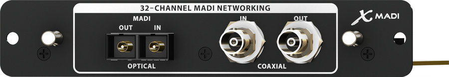View larger image of Behringer X-MADI Expansion Card for X32
