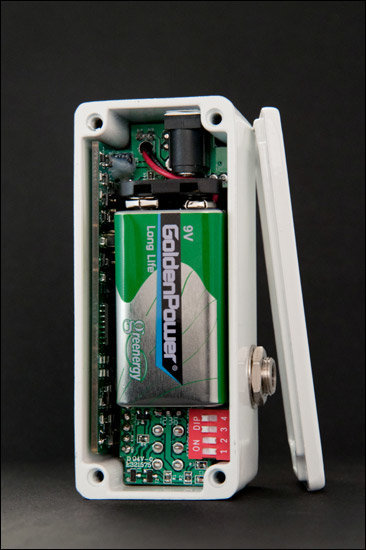 View larger image of Xotic SP Compressor Pedal