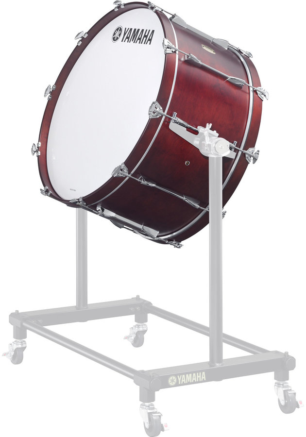 View larger image of Yamaha 7000 Series Intermediate Concert Bass Drum - 28x14