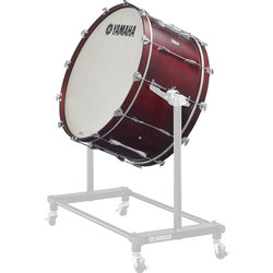 Yamaha 7000 Series Intermediate Concert Bass Drum - 32x16