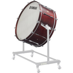 Yamaha 7000 Series Intermediate Concert Bass Drum - 36x16
