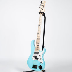 Yamaha Attitude Limited 3 Billy Sheehan Signature Electric Bass Guitar - Sonic Blue