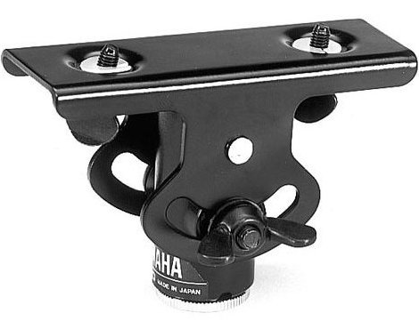 View larger image of Yamaha BMS10A Microphone Stand Adapter