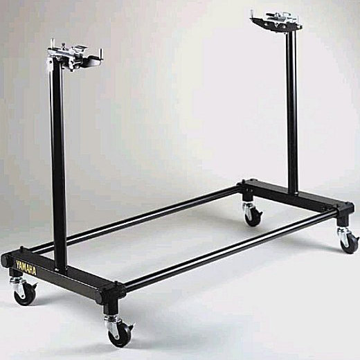 View larger image of Yamaha BS-751 Tiltable Stand for Concert Bass Drum - For 28 and 32