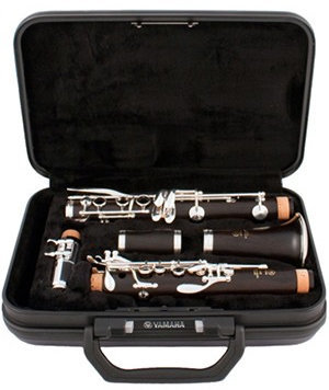 View larger image of Yamaha CLC-250 Clarinet Case