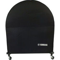 Yamaha Concert Bass Drum Cover - 28 to 32