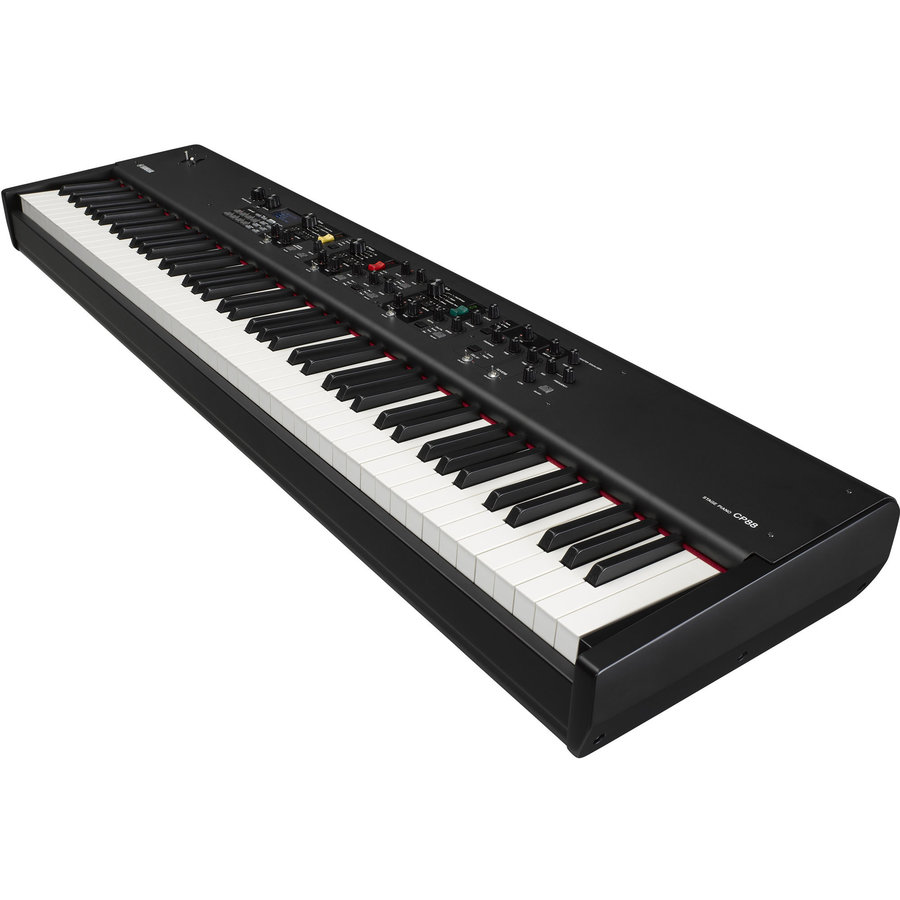 View larger image of Yamaha CP88 88-Key Stage Piano