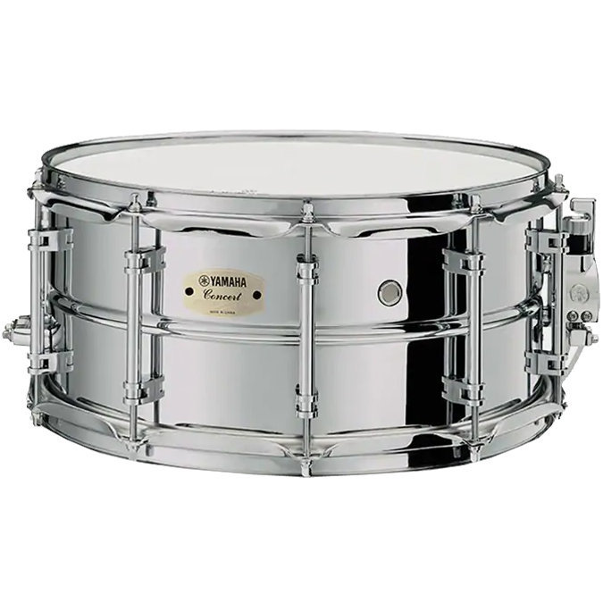 View larger image of Yamaha CSS-1450A Concert Snare Drum