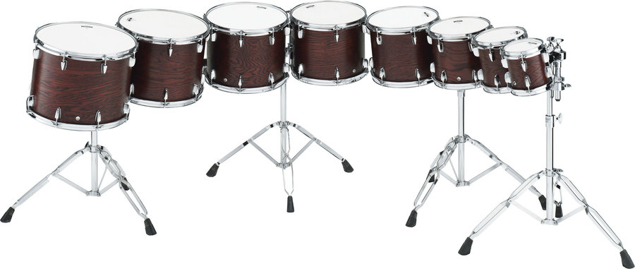 View larger image of Yamaha CT-9013 Concert Tom Drum - CT-9000 Series