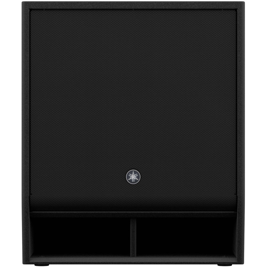 View larger image of Yamaha CXS18XLF Passive Subwoofer - 18