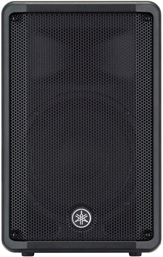 View larger image of Yamaha DBR10 2-Way Powered Loudspeaker - 10