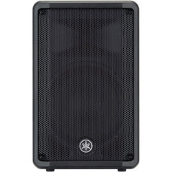 Yamaha DBR10 2-Way Powered Loudspeaker - 10