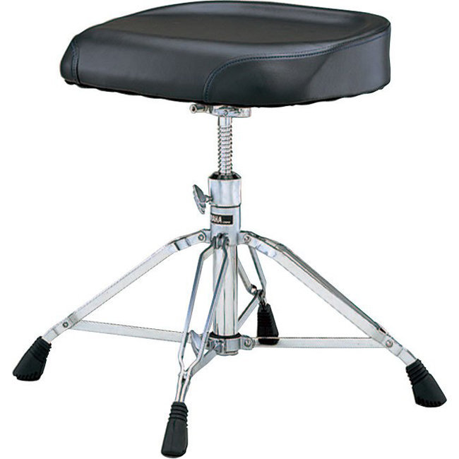 View larger image of Yamaha DS-950 Square Seat Drum Throne