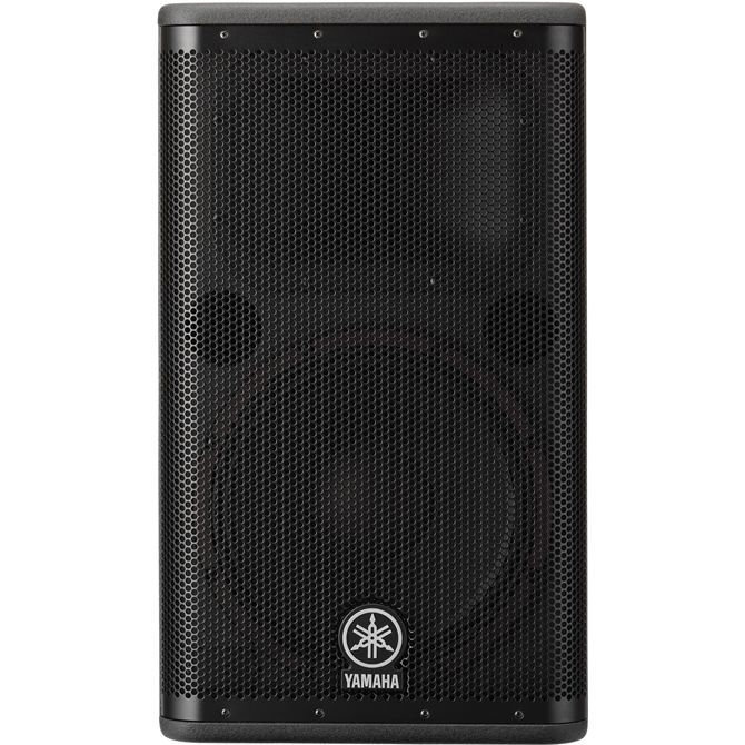 View larger image of Yamaha DSR115 15 2-way Active Loudspeaker