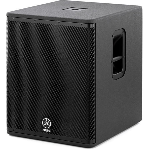 View larger image of Yamaha DSR118W 18 Active Subwoofer