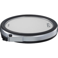 Yamaha DTX Series 3-Zone Electronic Tom Drum Pad - 12