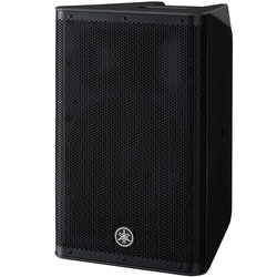 Yamaha DXR10MKII 2-Way Powered Loudspeaker - 10