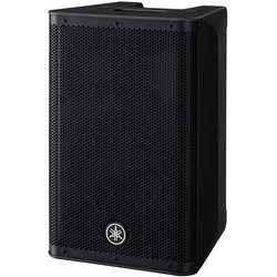 Yamaha DXR8MKII 2-Way Powered Loudspeaker - 8