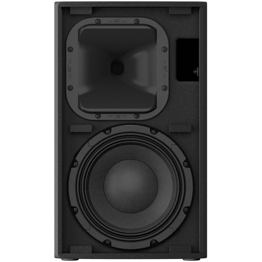 View larger image of Yamaha DZR10-D 2-Way Powered Speaker with Dante - 10
