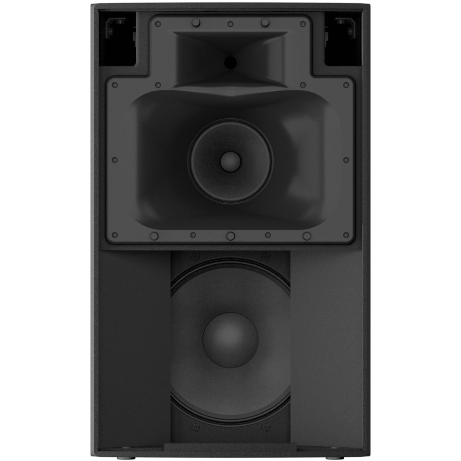 View larger image of Yamaha DZR315-D 3-Way Powered Speaker with Dante - 15