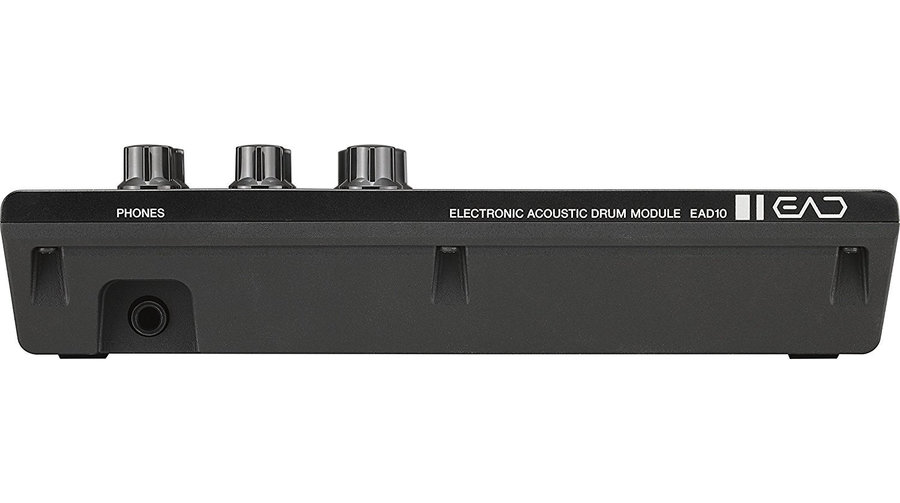 View larger image of Yamaha EAD10 Electronic Acoustic Drum Module