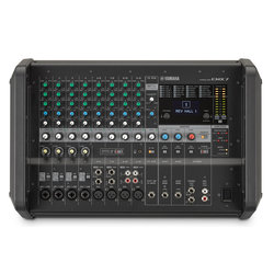 Yamaha EMX5 Powered Mixer