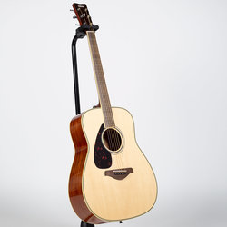 Yamaha FG820 Acoustic, Left Handed