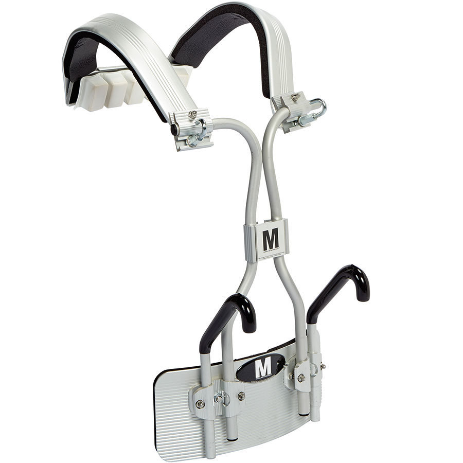 View larger image of Yamaha Field-Corps Aluminum Tubular Marching Bass Carrier