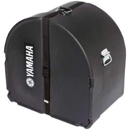 View larger image of Yamaha Field-Master Marching Bass Drum Case - 14x16