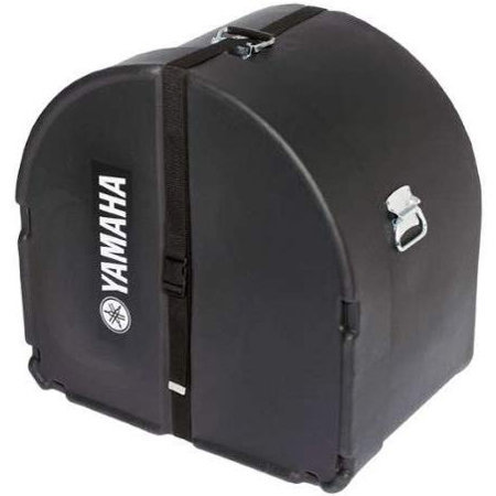View larger image of Yamaha Field-Master Marching Bass Drum Case - 14x20
