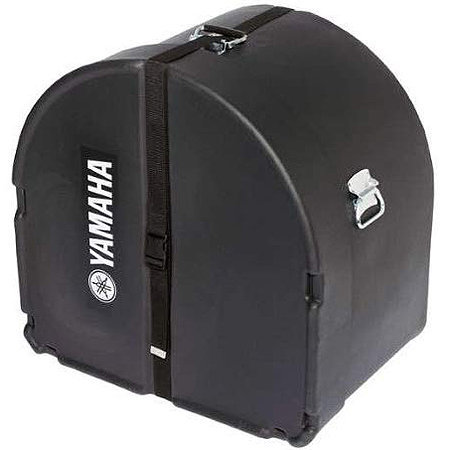 View larger image of Yamaha Field-Master Marching Bass Drum Case - 14x26