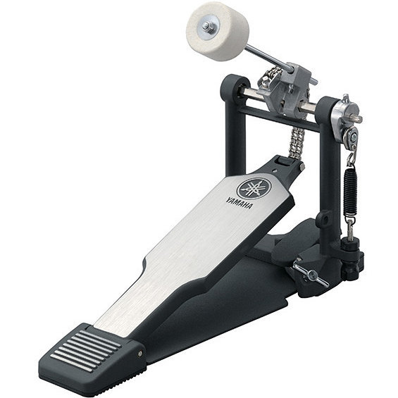 View larger image of Yamaha FP-8500C Double Chain Drive Single Pedal with Long Footboard