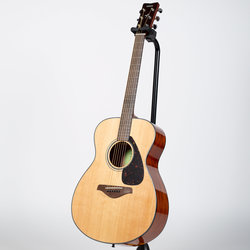 Yamaha FS800 Small Body Acoustic Guitar - Natural