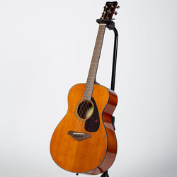 Yamaha FS800 Small Body Acoustic Guitar - Tinted