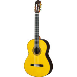 Yamaha GC22S Classical Guitar