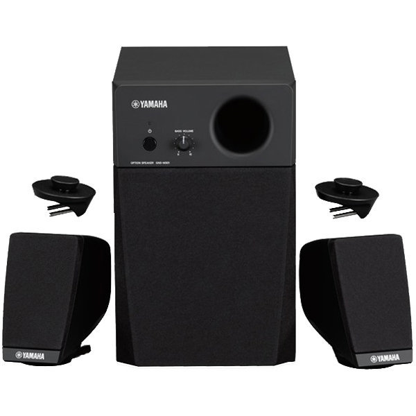 View larger image of Yamaha GNS-MS01 Speaker System for Genos