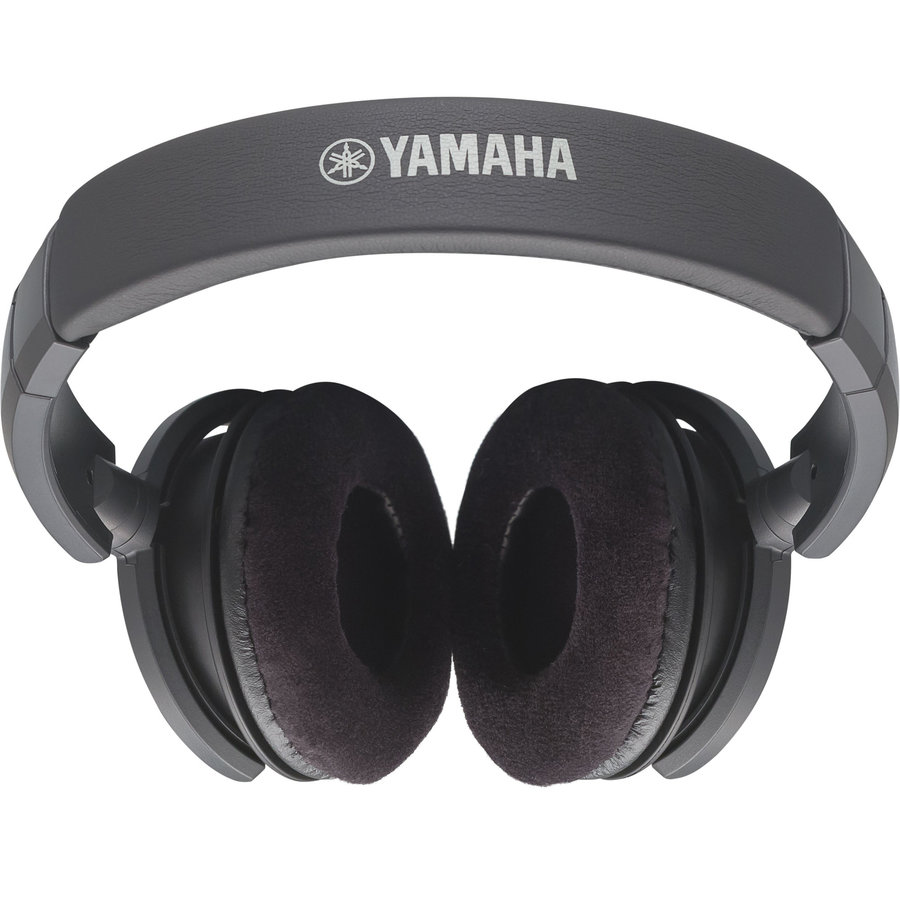 View larger image of Yamaha HPH-150 Open-Air Headphones - Black