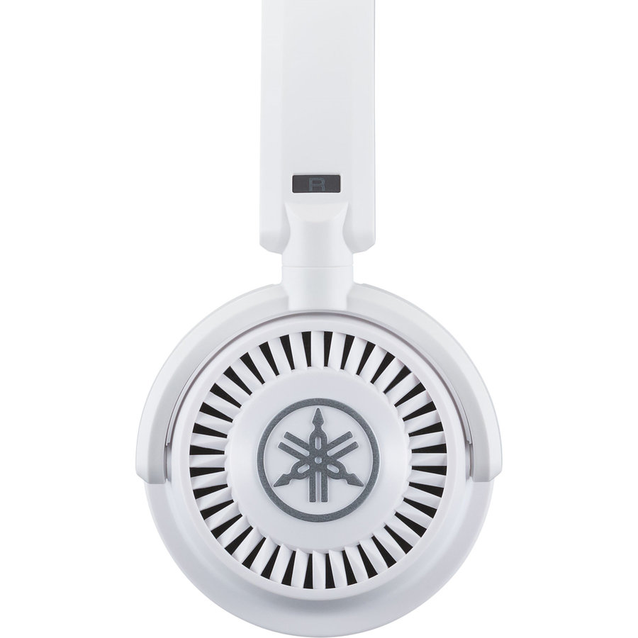 View larger image of Yamaha HPH-150 Open-Air Headphones - White