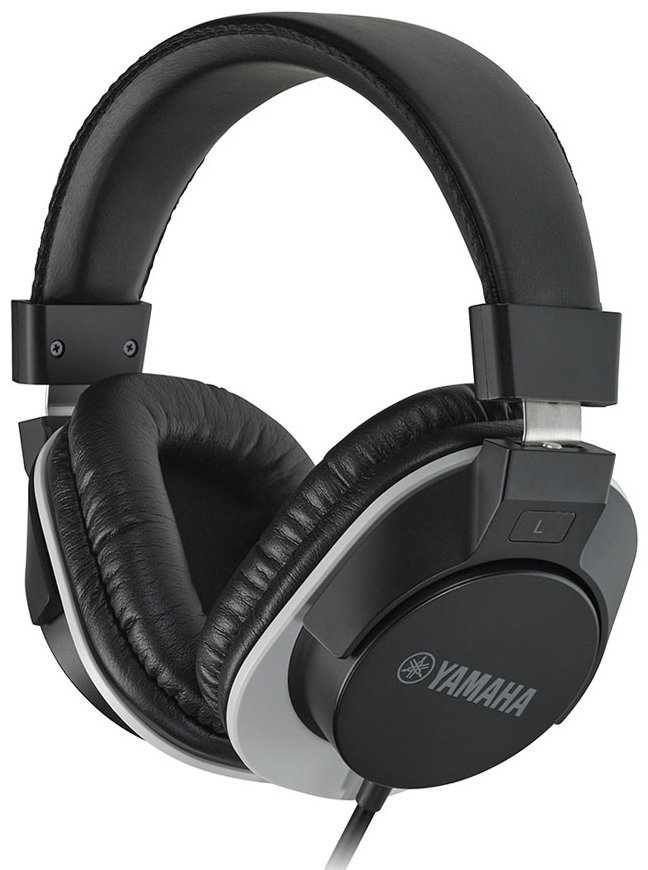 View larger image of Yamaha HPH-MT120 Studio Monitor Headphones