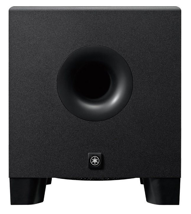 View larger image of Yamaha HS8S Powered Subwoofer