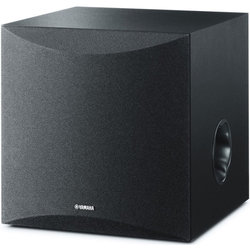 Yamaha KS-SW100 Keyboard Subwoofer - 8