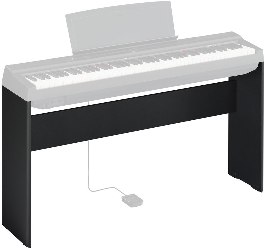 View larger image of Yamaha L-125 Piano Stand - Black