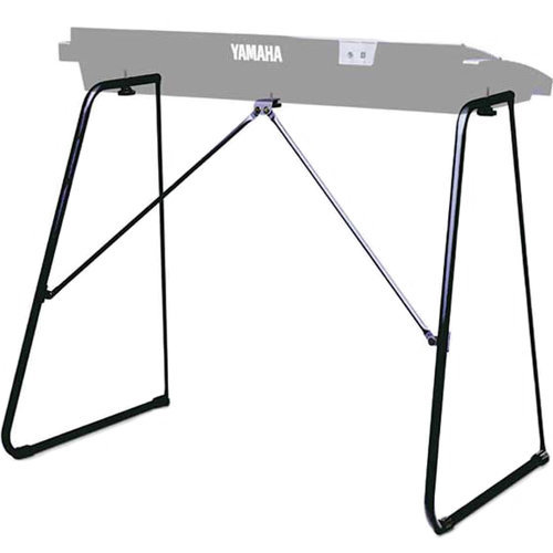 View larger image of Yamaha L3C Attachable Keyboard Stand