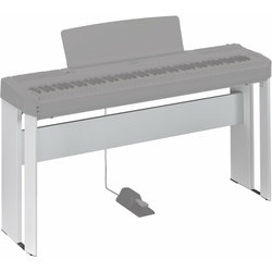 Yamaha L515 Keyboard Stand - White