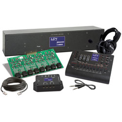 Yamaha LC4 Music Lab Expansion Kit