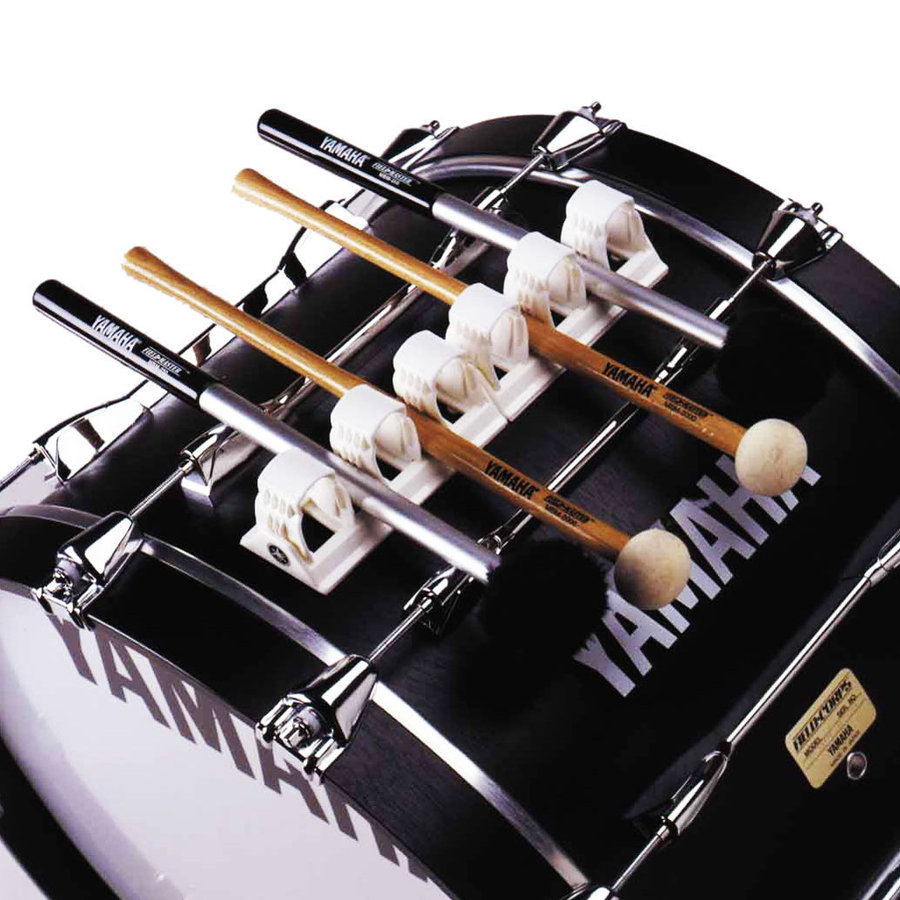View larger image of Yamaha MBMH-2 Bass Mallet Holder